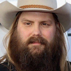 Chris Stapleton 1 of 2