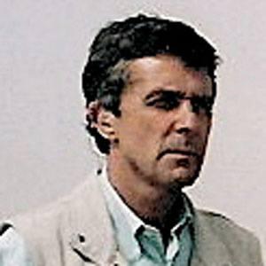 John Stapleton Headshot
