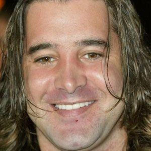 Scott Stapp 1 of 5