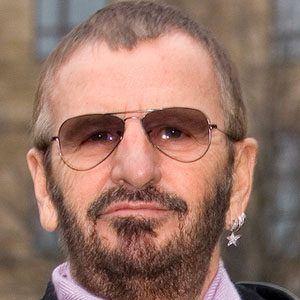 Ringo Starr 1 of 10