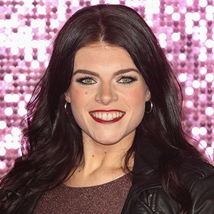 Lauren Steadman 1 of 2
