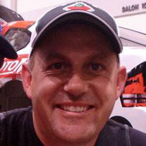 Scott Steckly Headshot