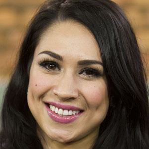Cassie Steele 1 of 6