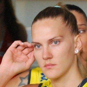 Marianne Steinbrecher Headshot