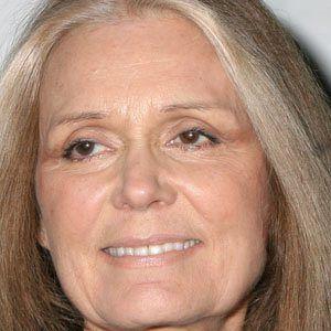 Gloria Steinem 1 of 6