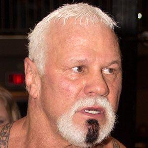 Scott Steiner Headshot