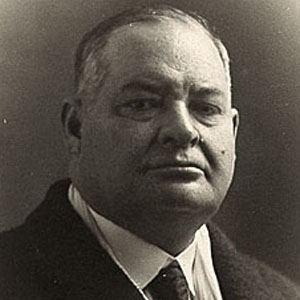 Joseph Stella Headshot