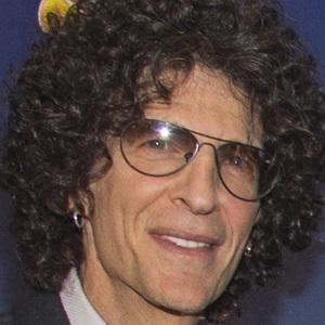 Howard Stern 1 of 10