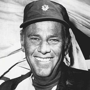 McLean Stevenson, one of the leading actors in M*A*S*H