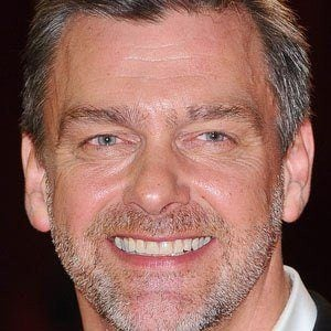 Ray Stevenson 1 of 6