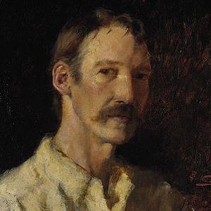 Robert Louis Stevenson 1 of 3