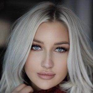 Ashleigh Jade Stewart