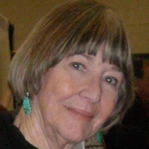 Charlotte Stewart Headshot
