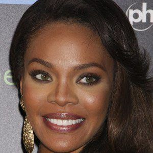 Crystle Stewart 1 of 5