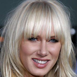 Kimberly Stewart 1 of 5
