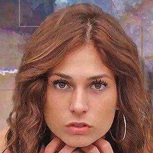 Sabrina Nicole Stewart 1 of 9