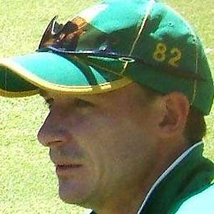 Dale Steyn Headshot