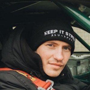Sergey Stilov 1 of 10