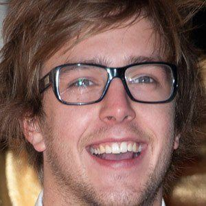 Iain Stirling 1 of 2