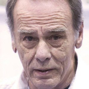 dean stockwell death