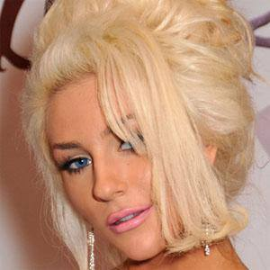 Courtney Stodden 1 of 7