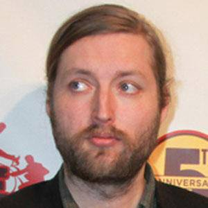Mark Stoermer 1 of 5