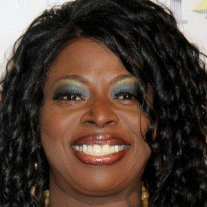 Angie Stone 1 of 10