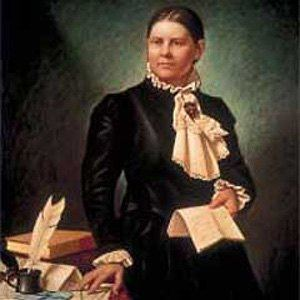 Lucy Stone 1 of 6