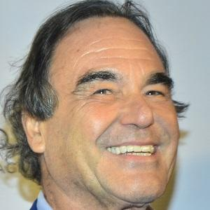 Oliver Stone 1 of 5