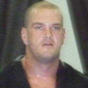 Martin Stone Headshot