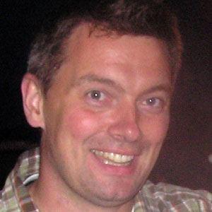 Cameron Stout Headshot