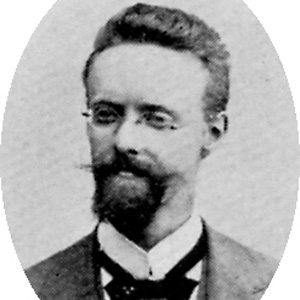 Otto Strandman Headshot