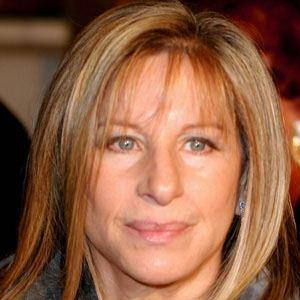 Barbra Streisand 1 of 10