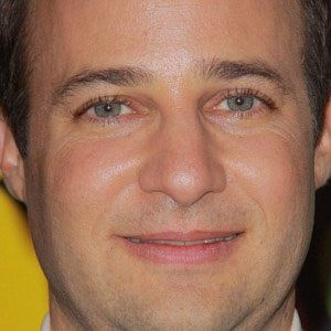 Danny Strong 1 of 6