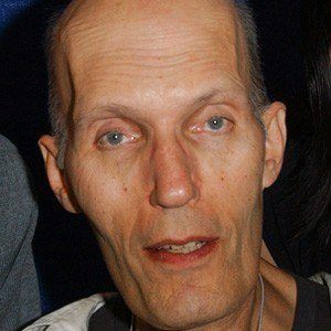 Carel Struycken Headshot