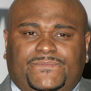 Ruben Studdard 1 of 5