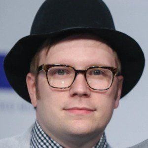 Patrick Stump 1 of 9