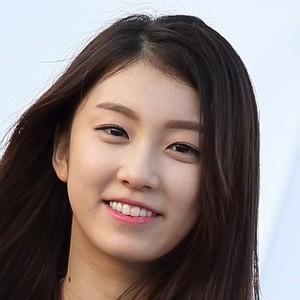 Lee Su-ji Headshot
