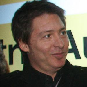 Adrián Suar Headshot