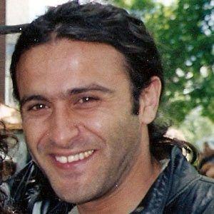Mohsen Subhi Headshot