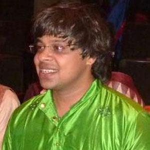 Shashank Subramanyam Headshot