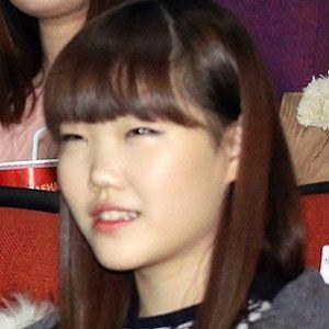Lee Suhyun Headshot