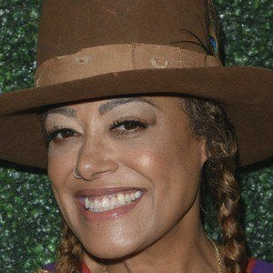 Cree Summer 1 of 5