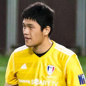 Jung Sung-ryong Headshot