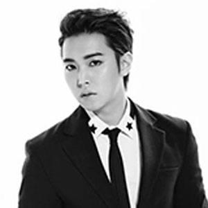 Lee Sungmin Headshot