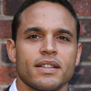 Daniel Sunjata 1 of 5
