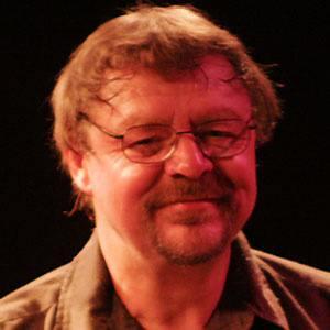 John Surman Headshot