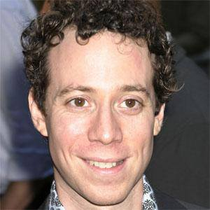 Kevin Sussman 1 of 3