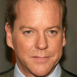 Kiefer Sutherland 1 of 8