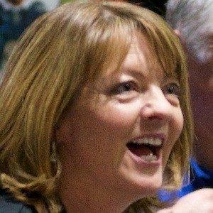 Sarah Sutton Headshot